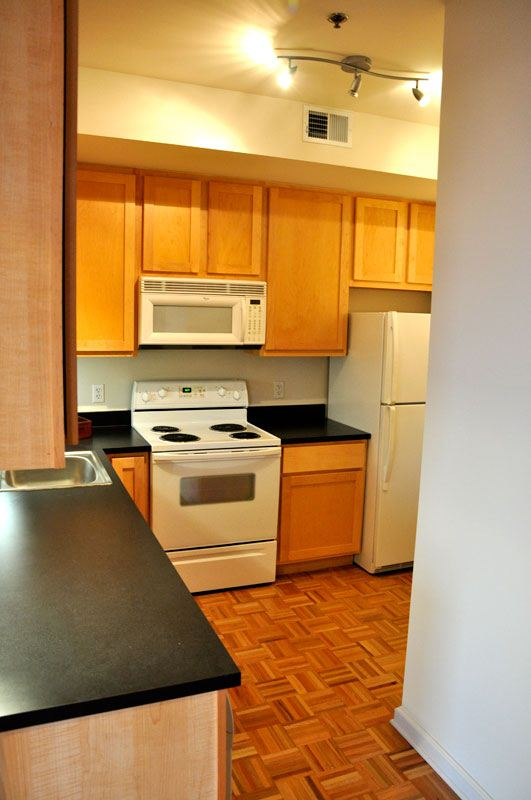 Furnished Turnkey/Flex-Lease - Downtown Detroit - 32 -