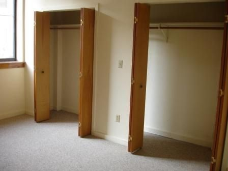Similar Bedroom Closet