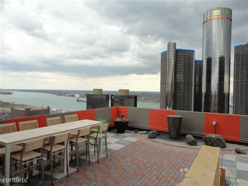 Club Terrace