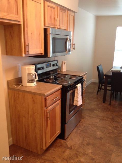Pinewood Glen Apartments - 1 - Kitchen Upgrade