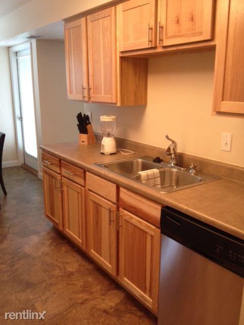 Pinewood Glen Apartments - 2 - Kitchen Upgrade 2