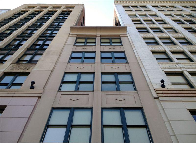 Beautifully Restored Historic Buildings