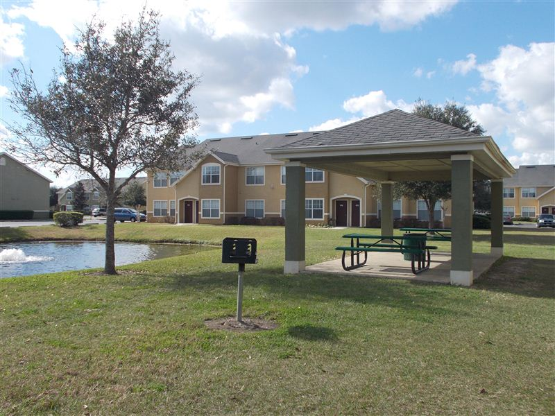 Madison Commons (2285 County Road 220), Middleburg, FL ...