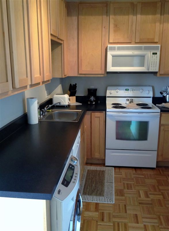 Furnished Turnkey/Flex-Lease - Downtown Detroit - 33 -