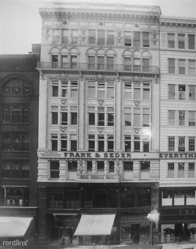 NEW LMR original building