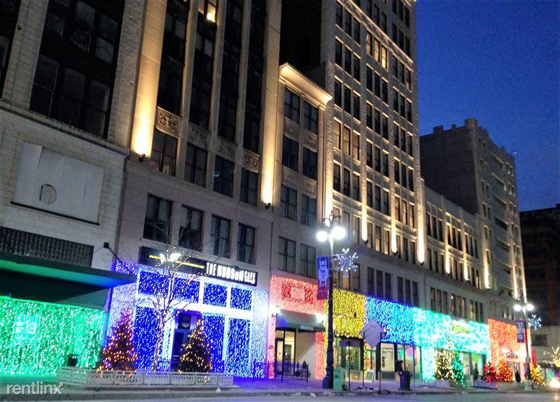 Christmas - LMR on Woodward