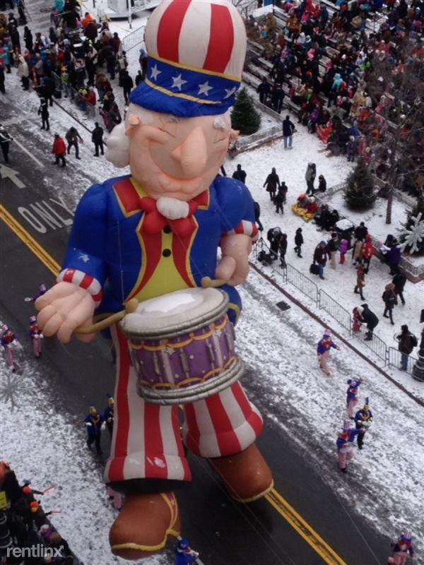 Uncle Sam (Large)