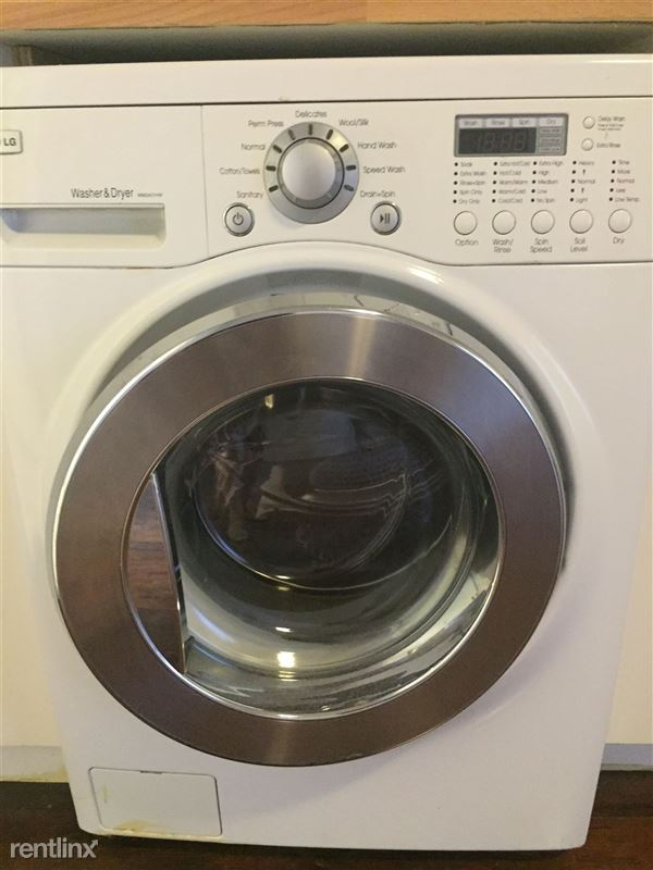 in unit washer and dryer. Interested in leasing? Visit www.wtprops.com to book your tour today!