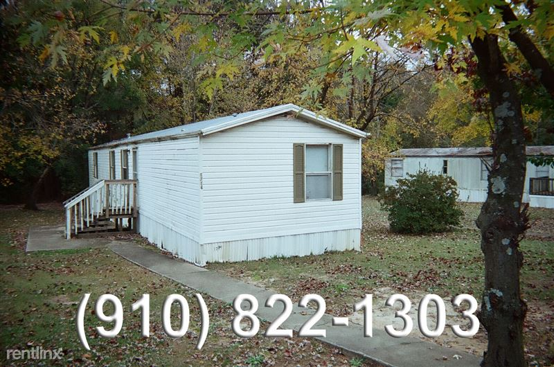 North Carolina Mobile Homes For Rent