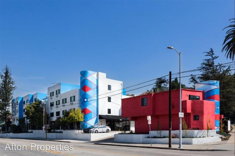 4141 Santa Monica Blvd. - 3 -