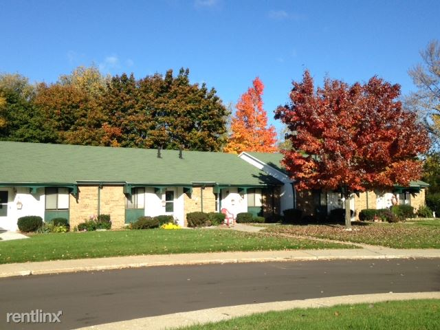 Oak Tree Village Apartments 312 S Oak St Mt Pleasant MI