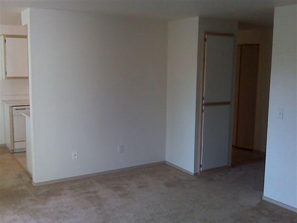 Living Room, Hallway, Storage