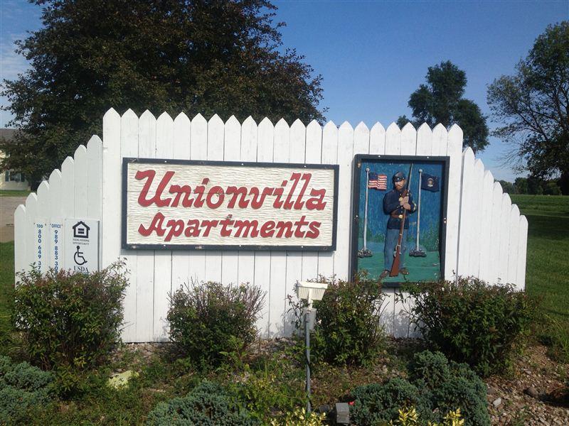 Unionvilla Apartments 6688 Center St Unionville Mi