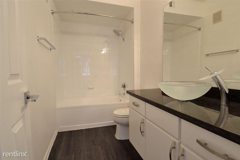 RW bathroom