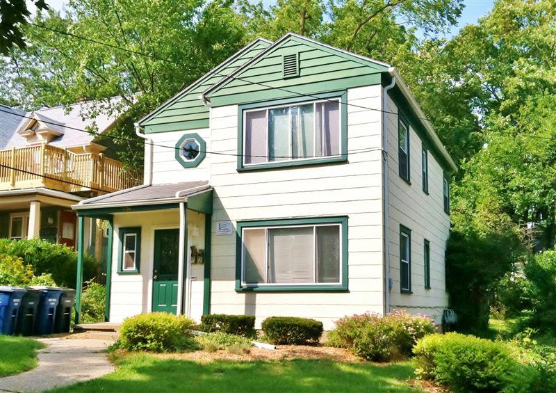 606 W Summit St Ann Arbor Mi Investor S Property