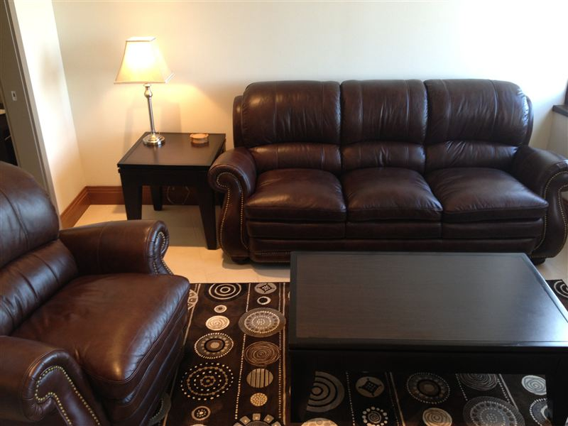 livingroom - sofa - chair - head-on