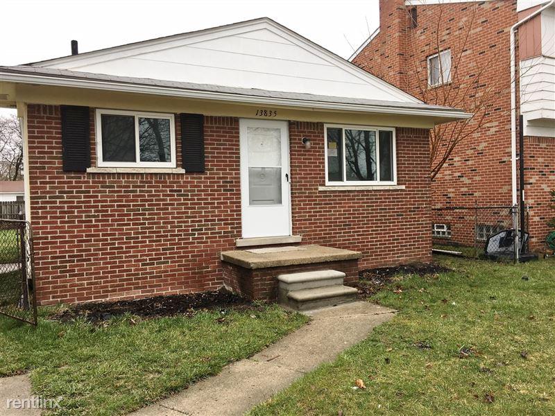 Charming 13835 Hovey Ave, Warren, MI   Michigan Housing Locator By MSHDA
