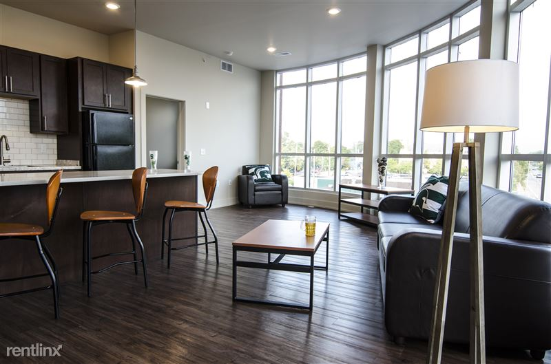 300 Grand Apartments 300 W Grand River Ave East Lansing MI