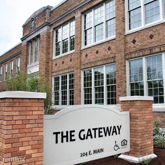 Gateway Senior Apartments 204 E Main Street Fremont Mi