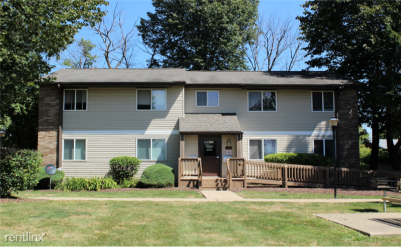 Parkway Apartments (419 Anderson St), Princeton, IL - Show ...