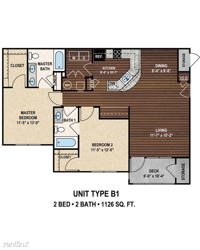 Murray Apartments: York Woods At Lake Murray (2038 Lake Murray Blvd