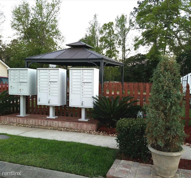 Village Mailbox