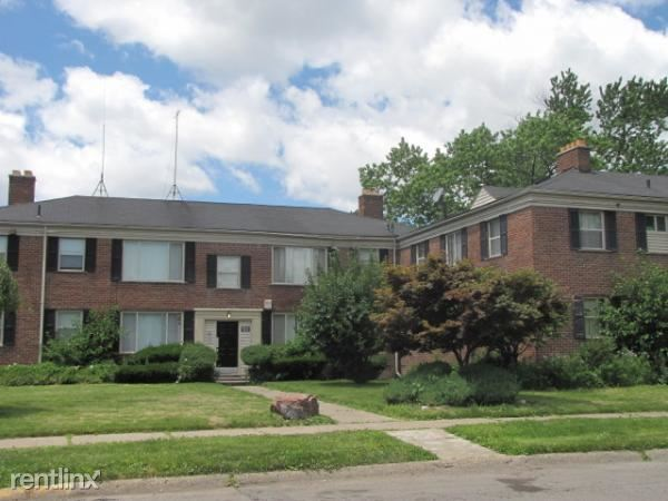 Affordable Apartments In Detroit Mi
