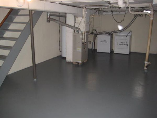 Garden Court Apartments and Townhomes - 9 - Huge Basement w/Washer/dryer
