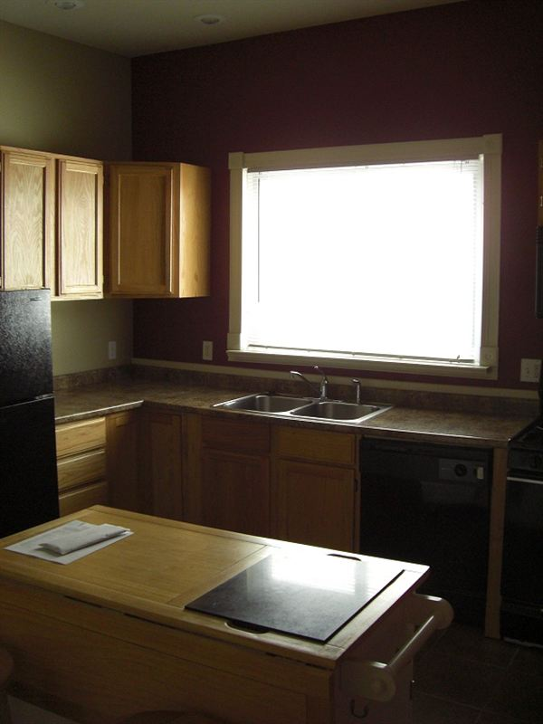 408 N Walnut St - 4 - 408.Unit.A.kitchen