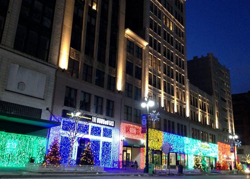 LMR Christmas Lights (Large)