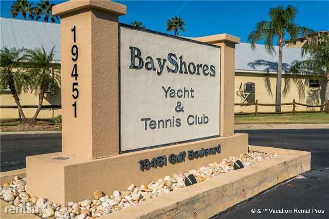 Welcome to Bay Shores Yacht & Tennis 208!