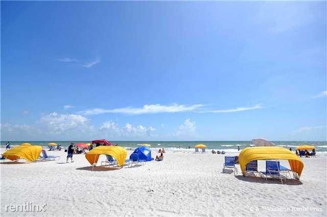 Enjoy our beautiful beach