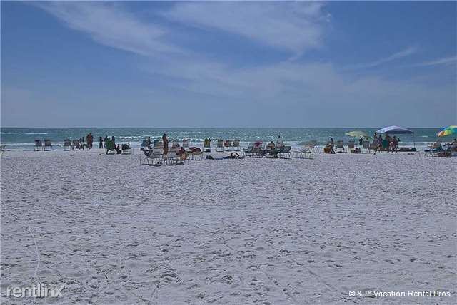 Our beautiful Florida beach is steps away