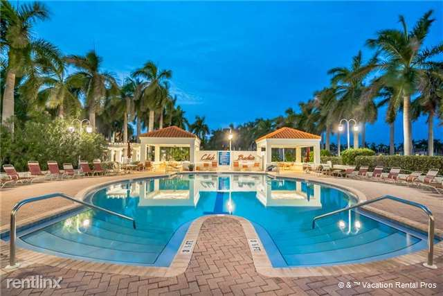 Pool Perfection!