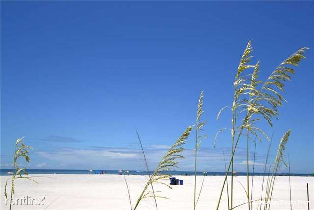 Our beautiful Florida beach is minutes away