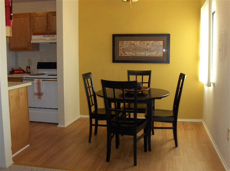 Turtle Creek Apartments - 2 -