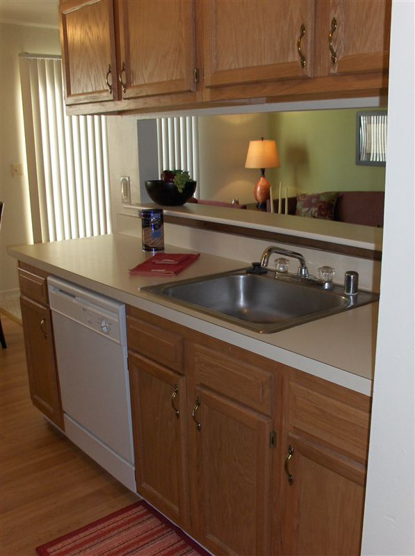Turtle Creek Apartments - 3 -
