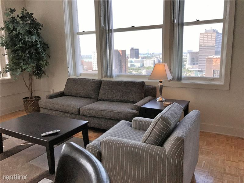 Furnished Turnkey/Flex-Lease - Downtown Detroit - 15 - IMG_0068