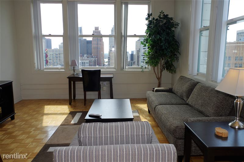 Furnished Turnkey/Flex-Lease - Downtown Detroit - 6 - IMGP4409
