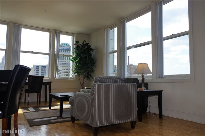 Furnished Turnkey/Flex-Lease - Downtown Detroit - 4 - IMGP4420