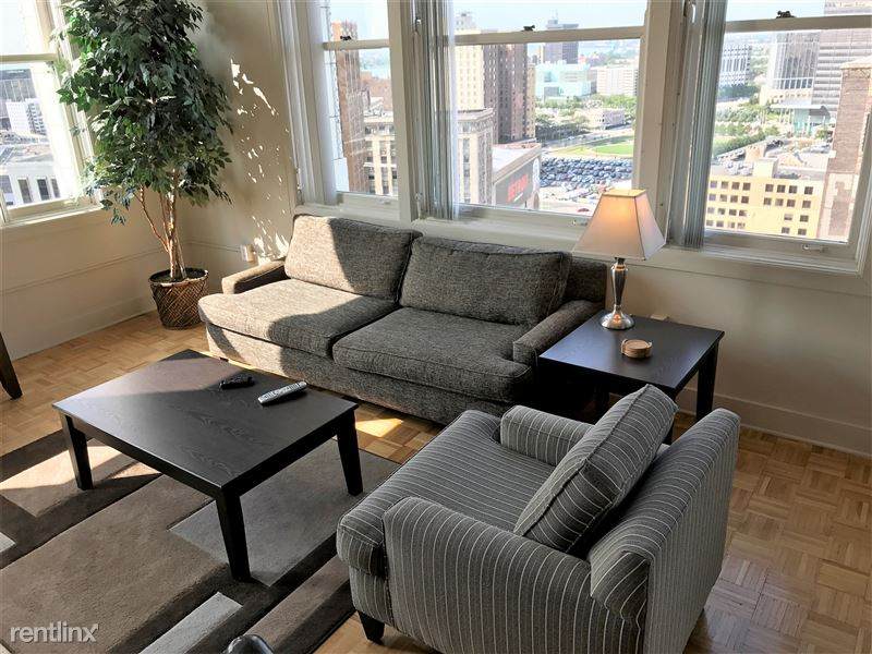 Furnished Turnkey/Flex-Lease - Downtown Detroit - 5 - IMG_0050
