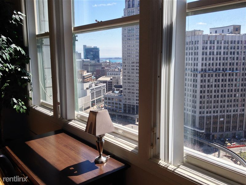 Furnished Turnkey/Flex-Lease - Downtown Detroit - 19 - IMG_3308