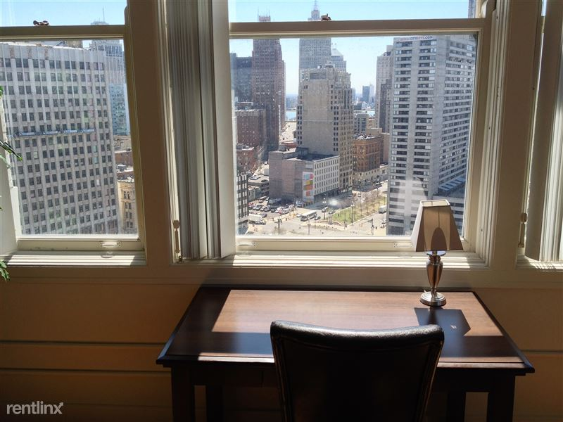 Furnished Turnkey/Flex-Lease - Downtown Detroit - 18 - IMG_3310