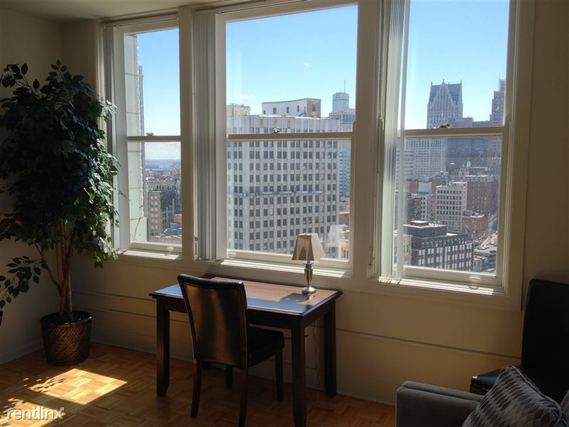 Furnished Turnkey/Flex-Lease - Downtown Detroit - 9 - IMG_3314