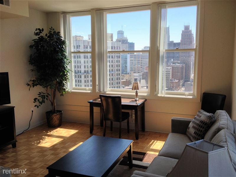 Furnished Turnkey/Flex-Lease - Downtown Detroit - 12 - IMG_3320