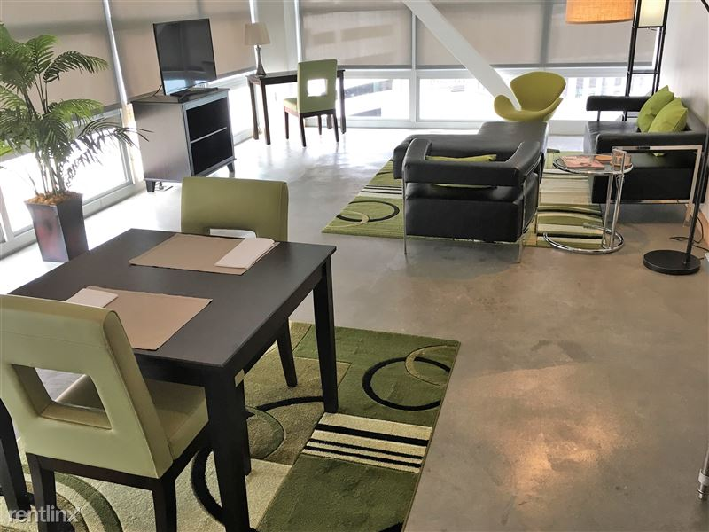 Detroit Flex-Lease/Furnished @ The Griswold - 2 - Yes - there are high quality privacy shades!