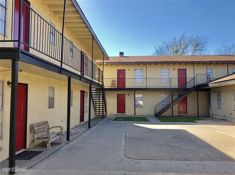 Delmar Place Apartments 120 Delmar St San Antonio Tx