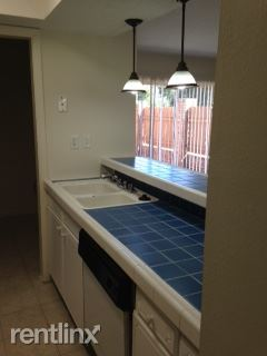 Townhome Kitchen 2