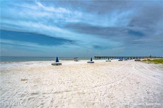 Beautiful beaches await you