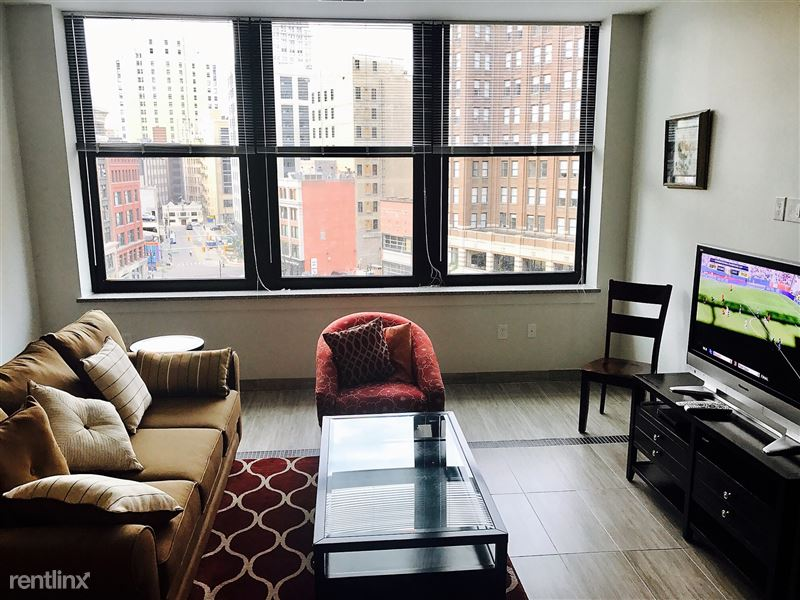 Furnished view Unit #705